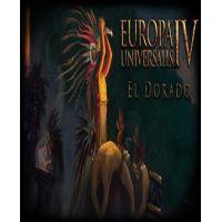 Europa Universalis IV - El Dorado (DLC) (PC) - Platforma Steam cd key