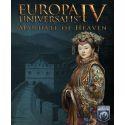 Europa Universalis IV - Mandate of Heaven (DLC) (PC) - Platforma Steam cd key