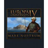 Europa Universalis IV - Mare Nostrum (DLC) (PC) - Platforma Steam cd key