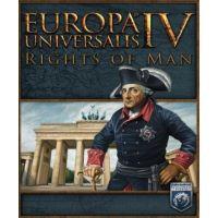 Europa Universalis IV - Rights of Man (DLC) (PC) - Platforma Steam cd key