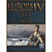 Europa Universalis IV: Art of War (DLC) - Platforma Steam cd key