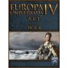 Europa Universalis IV: Art of War (DLC) - Platforma Steam cd key
