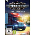 American Truck Simulator - Platformy Steam cd-key