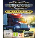 American Truck Simulator (Gold Edition) - Platformy Steam cd-key