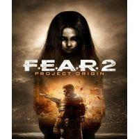 F.E.A.R. 2: Project Origin (PC) - Platforma Steam cd key