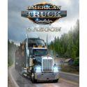 American Truck Simulator - Oregon - Platformy Steam cd-key