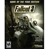 Fallout 3 : Game of the Year Edition (PC) - Platforma Steam cd key