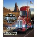 American Truck Simulator: New Mexico - Platformy Steam cd-key