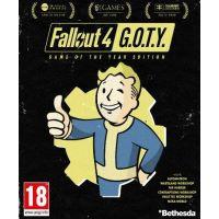 Fallout 4 (GOTY) - Platforma Steam cd-key