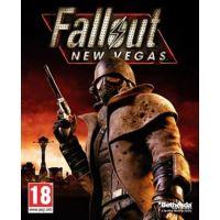 Fallout New Vegas (PC) - Platforma Steam cd key