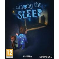Among The Sleep - Platformy Steam cd-key