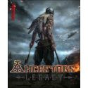 Ancestors Legacy - Platformy Steam cd-key