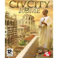 CivCity: Rome (PC) - Platforma Steam cd key