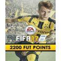 FIFA 17 - 2200 FUT Points