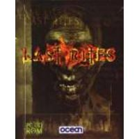 Last Rites (PC) - Platforma Steam cd-key