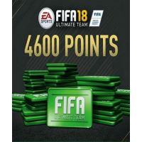 Fifa 18 - 4600 FUT Points