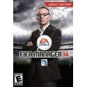 FIFA Manager 14 (Legacy Edition)