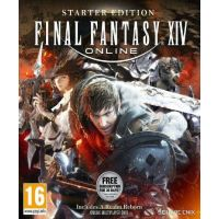 Final Fantasy XIV (Starter Edition)