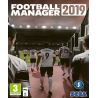 Football Manager 2019 (PC) - Platforma Steam cd key
