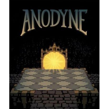 Anodyne