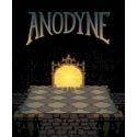 Anodyne - Platforma Steam cd-key