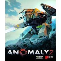 Anomaly 2 - Platformy Steam cd-key
