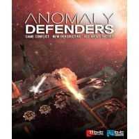 Anomaly Defenders - Platformy Steam cd-key
