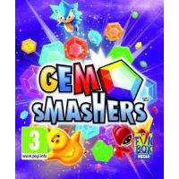 Gem Smashers PS Vita [US PSN]