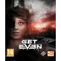 Get Even (PC) - Platforma Steam cd key