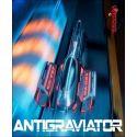 Antigraviator - Platformy Steam cd-key
