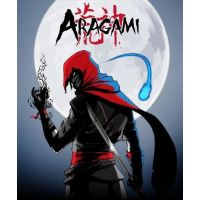 Aragami - Platformy Steam cd-key
