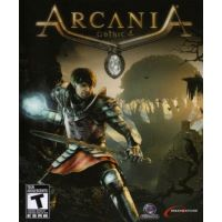 ArcaniA - Platforma Steam cd-key