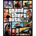 Grand Theft Auto V GTA (PC) - Rockstar Social Club  cd key