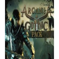 Arcania + Gothic Pack - Platforma Steam cd-key