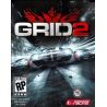 GRID 2 (PC) - Platforma Steam cd key