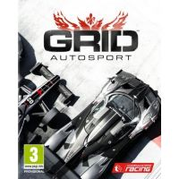Grid: Autosport - Platforma Steam cd key