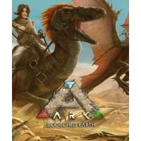 ARK: Scorched Earth - Expansion Pack (DLC) - Platformy Steam cd-key
