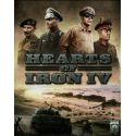 Hearts of Iron IV (Cadet Edition) Uncut - Platformy Steam cd-key