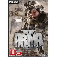 Arma 2: Operation Arrowhead - Platforma Steam cd-key