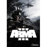 Arma 3 - Platformy Steam cd-key